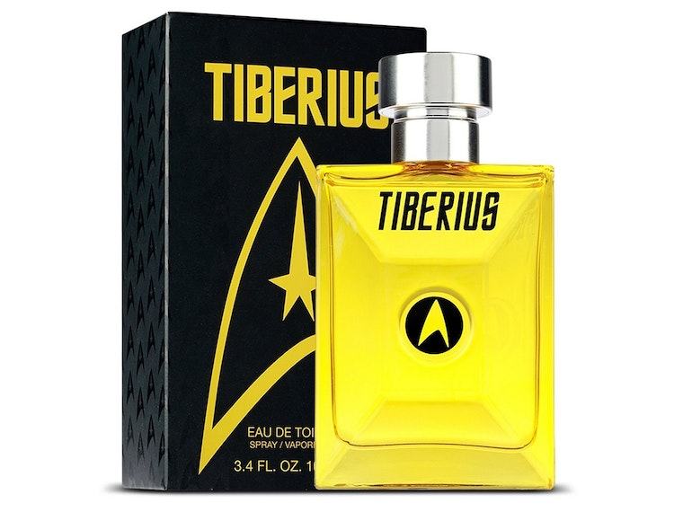 Fragrance for your Trekkie guy