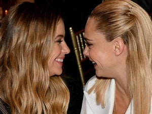 Cara Delevingne Confirms Year-Long Relationship With Ashley Benson