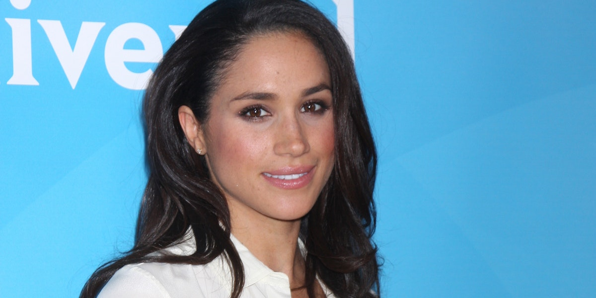 Meghan Markle Then and Now: See How The Suits Star Leveled Up Her Fashion
