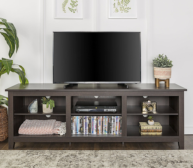 This transformational TV stand 📺