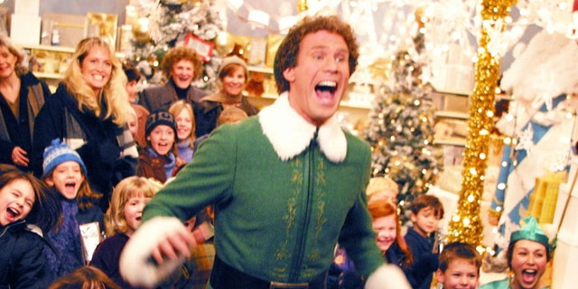 Christmas Fan Theory: Elf Is a Secret Prequel to Step Brothers! 😊🎅🏼😊