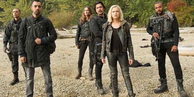 How to Watch 'The 100' Online for Free