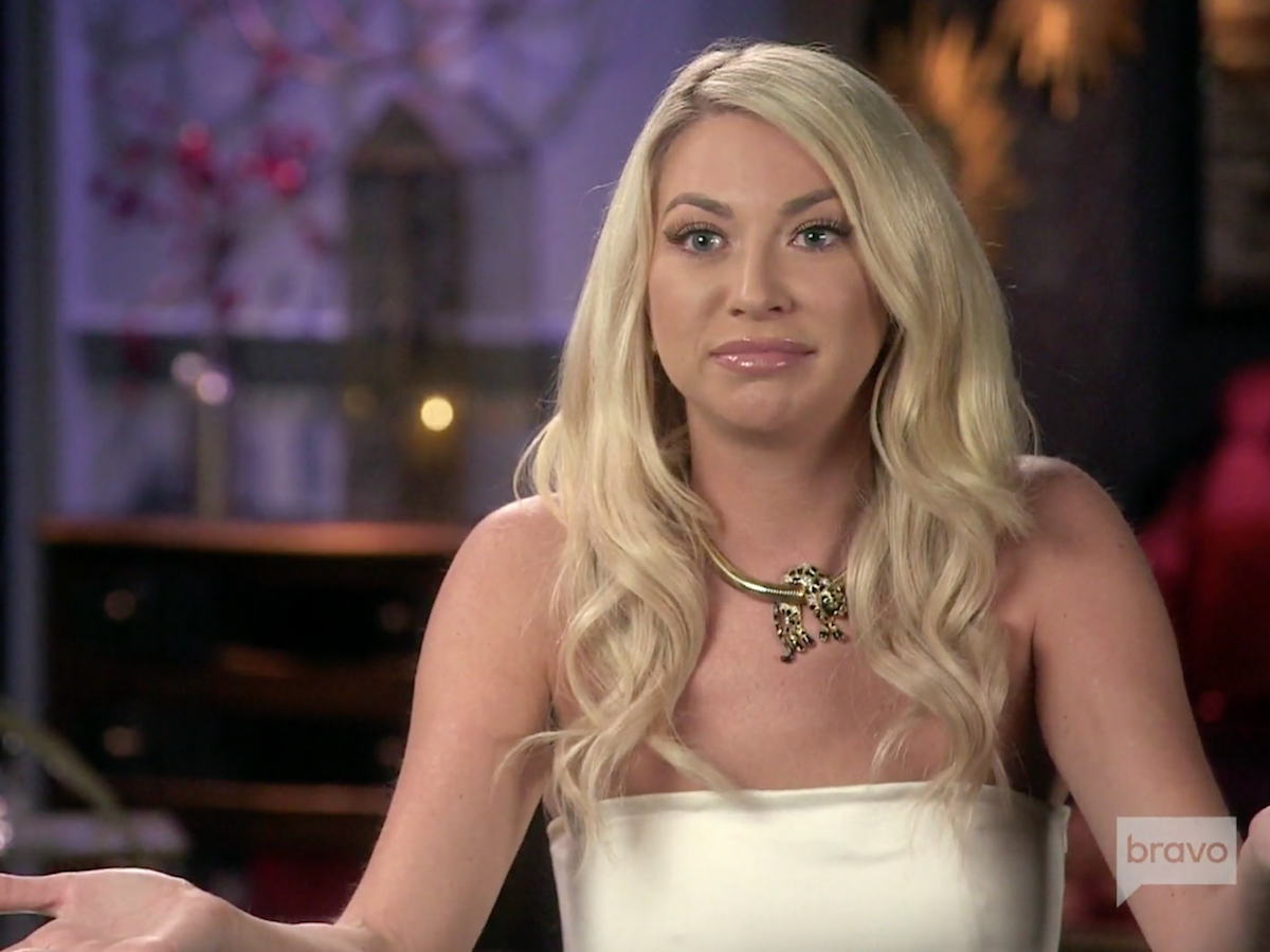 Is Stassi From Vanderpump Rules Completely Wrong About Pizza Condiments?
