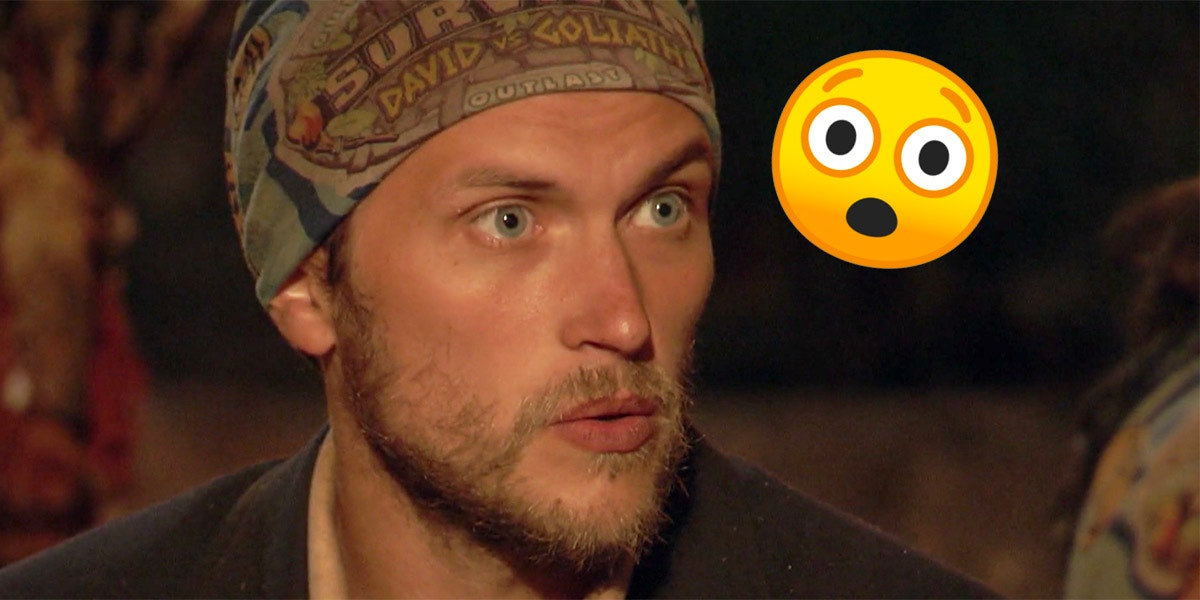 Here's Who's Most Likely to Win Survivor: David vs. Goliath, According to You