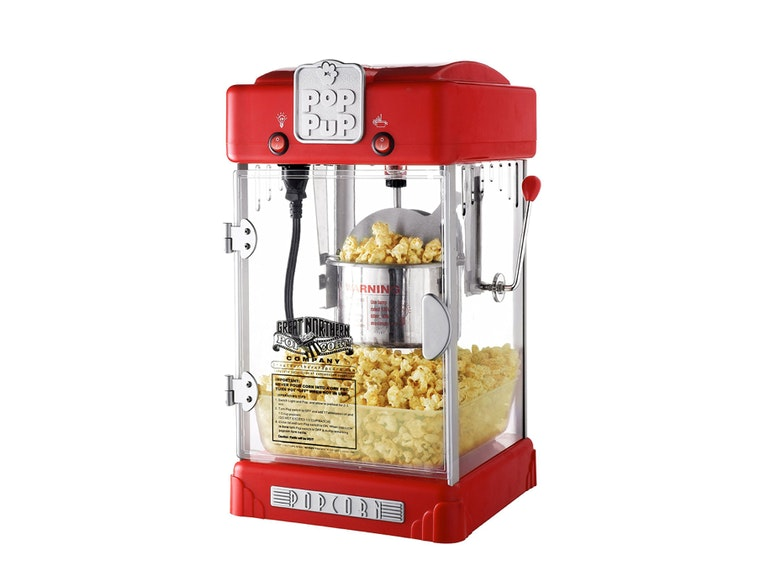 An appliance for film buffs 🍿