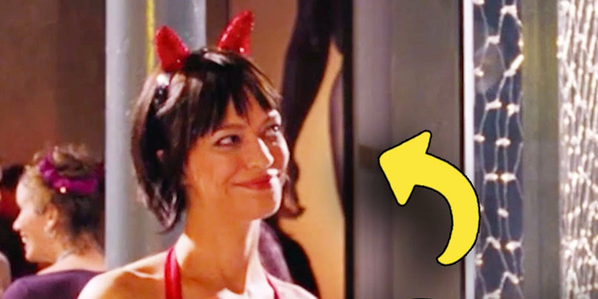 Love Actually Fan Theory: Mia Is the Devil!🎄😈