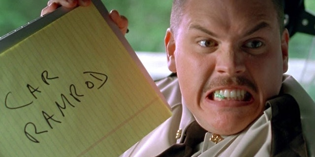 A Handy Guide to Every Super Troopers Inside Joke
