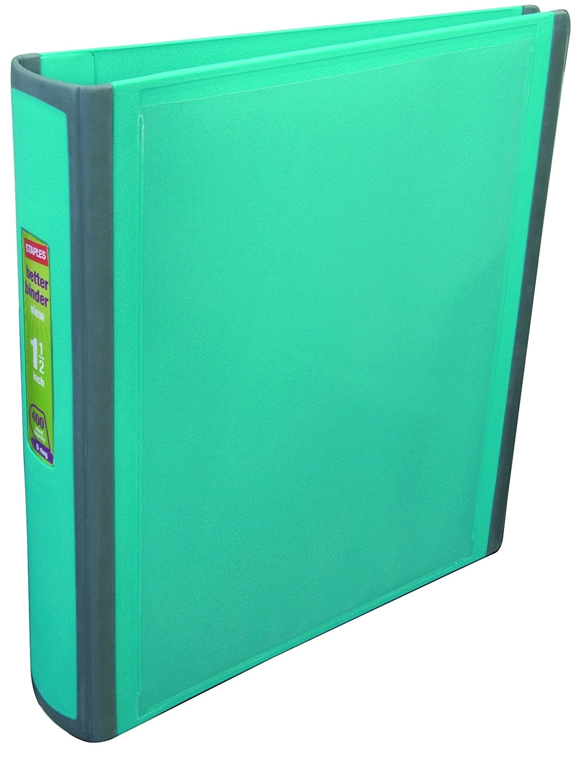The best 3-ring binder