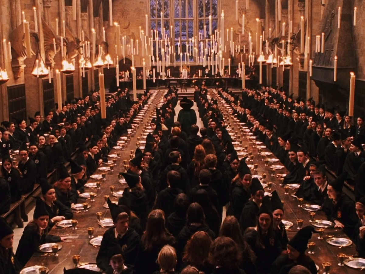 Can You Name Every Single Hogwarts Professor?