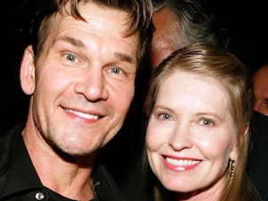Patrick Swayze's Widow Lisa Niemi Opens Up in New Documentary