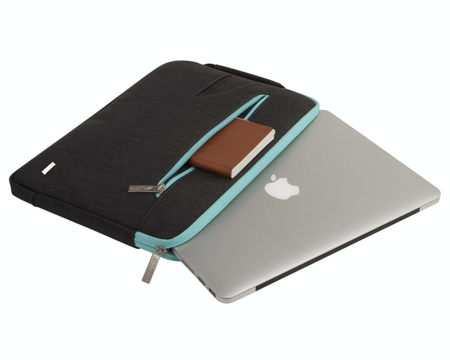 This stylish bag that keeps your laptop safe
