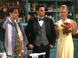 The 5 Best Episodes of 'Friends' and How to Stream Them Online