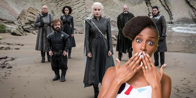 How to Watch Game of Thrones Without Losing Your Mind, According to Franchesca Ramsey
