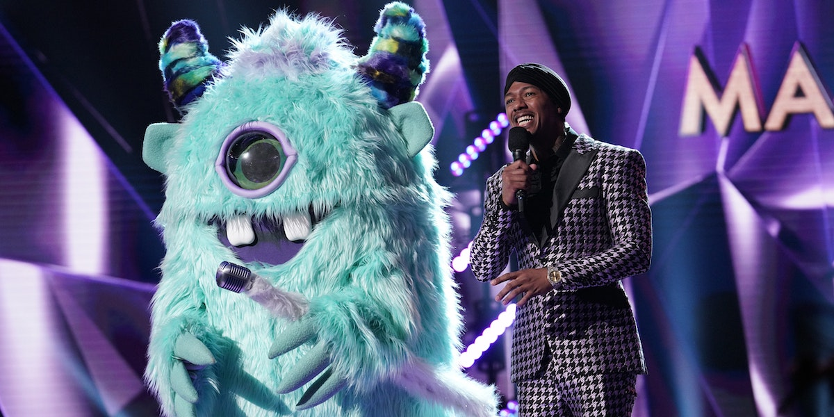 The Wildest Fan Theories About The Masked Singer