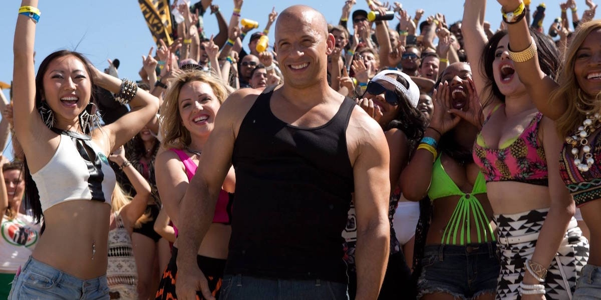 This Is Easily the Best Fast and the Furious Movie