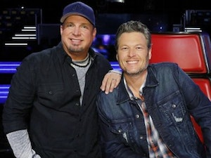 Garth Brooks and Blake Shelton Collaborate on New Duet 'Dive Bar'