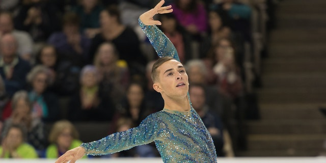 Here's Why Olympian Adam Rippon Is the Best