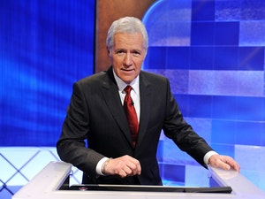 'Jeopardy' Host Alex Trebek Says Pancreatic Cancer Is Near Remission