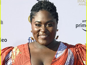 'Orange Is the New Black's' Danielle Brooks Is Pregnant