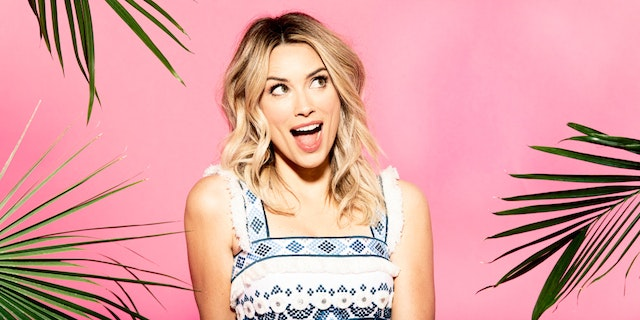 Everything You Need to Know About 'Love Island' Host Arielle Vandenberg