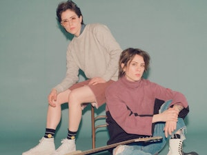 Tegan and Sara Are Back With New Music