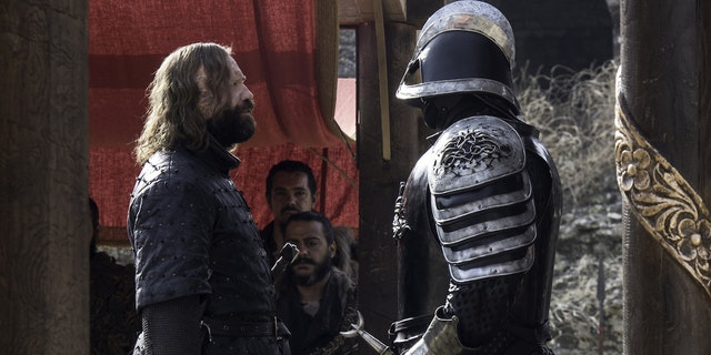 Game of Thrones Fan Theory: The Clegane Brothers Are Totally Gonna Fight to the Death