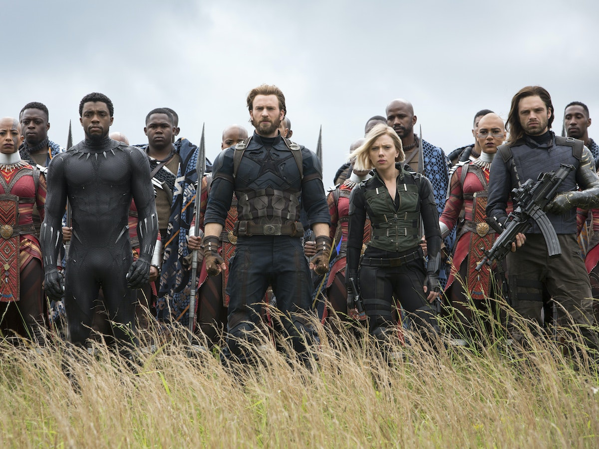 Who Will Die in Marvel's Avengers: Infinity War?