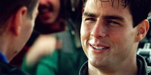 Could Top Gun Be a Gay Love Story? This Theory Says Yes