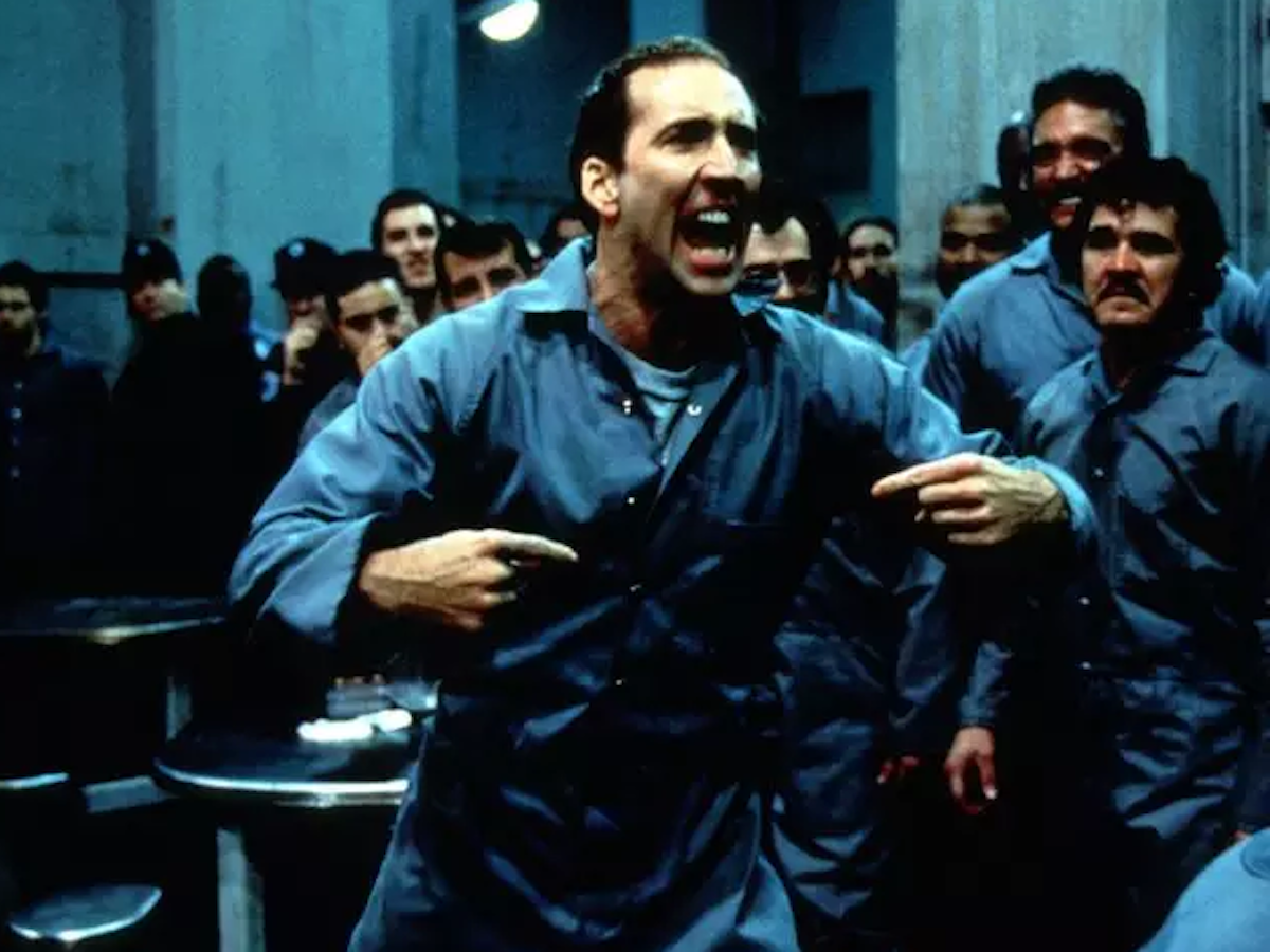 Hardest Quiz Ever! Can You Name This Nicolas Cage Movie?