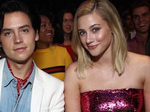 'Riverdale' Stars Cole Sprouse and Lili Reinhart Break Up: Get the Details!