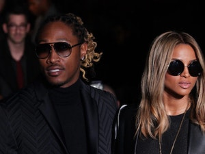 Did Future Sample Ciara on His New Track?