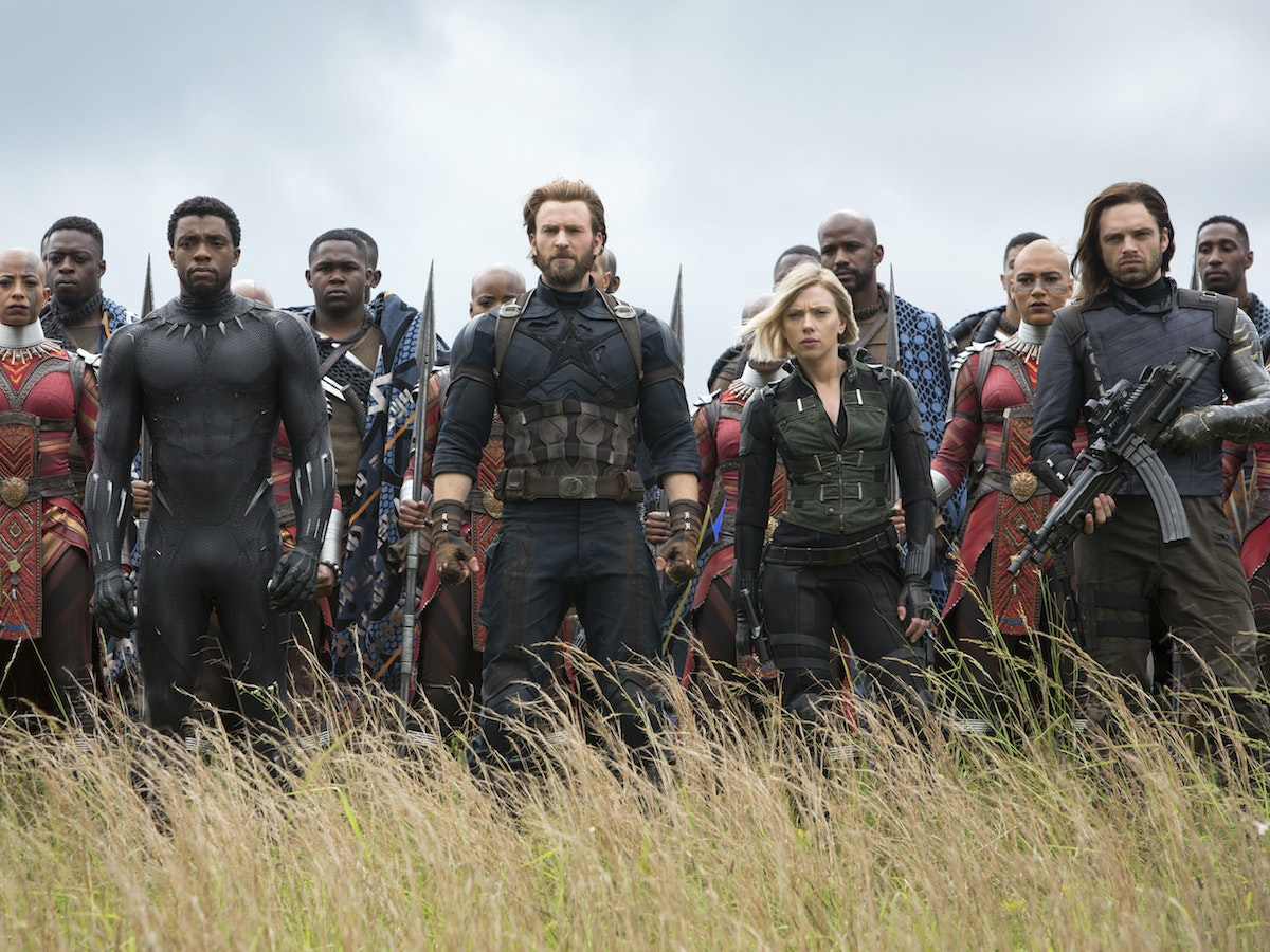 We Just Ranked How Dead These Avengers: Infinity War Characters Really Are