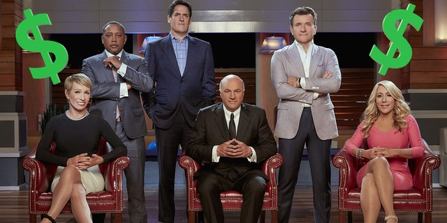 10 Biggest 'Shark Tank' Deals of All Time 💰🤑💰