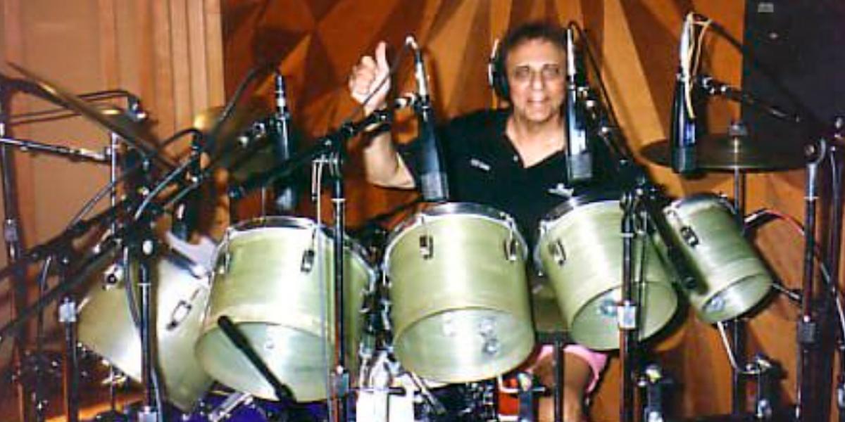 Legendary Drummer Hal Blaine Dies at 90