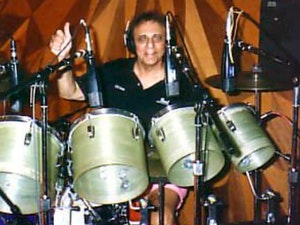 Legendary Drummer Hal Blaine Dies at 90