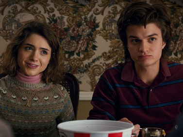 How Many of These Hard Core Stranger Things References Can You Name?