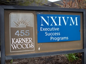 NXIVM Cult Leader Keith Raniere Found Guilty on All Counts