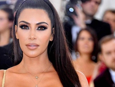 Kim Kardashian Gets Called Out Over New Body Makeup Line