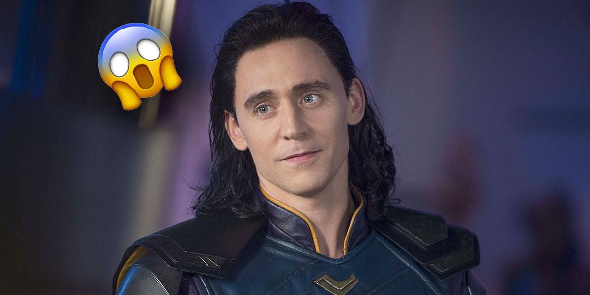 Avengers: Endgame Fan Theory: Loki Will Save the World! 😲