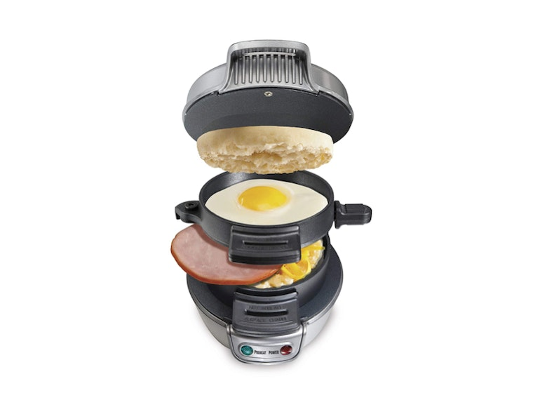 The best breakfast machine you'll ever own 🍳