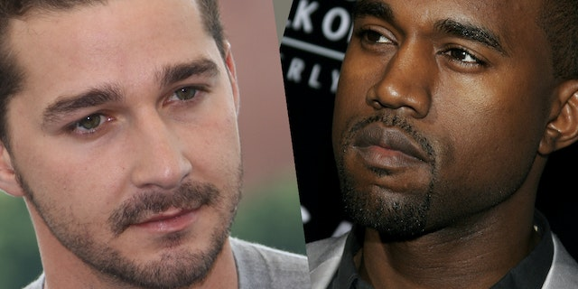 Who Said It: Kanye West or Shia LaBeouf?