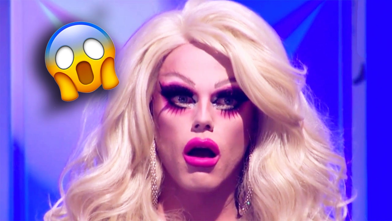 These Are The Biggest Reality TV Moments of 2018