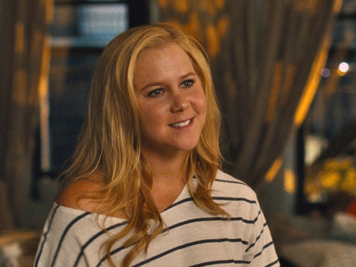 Which Amy Schumer Character Are You?
