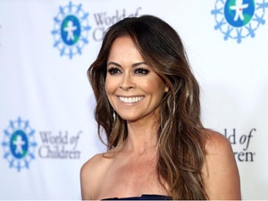 We Need to Talk About Brooke Burke's Instagram Post