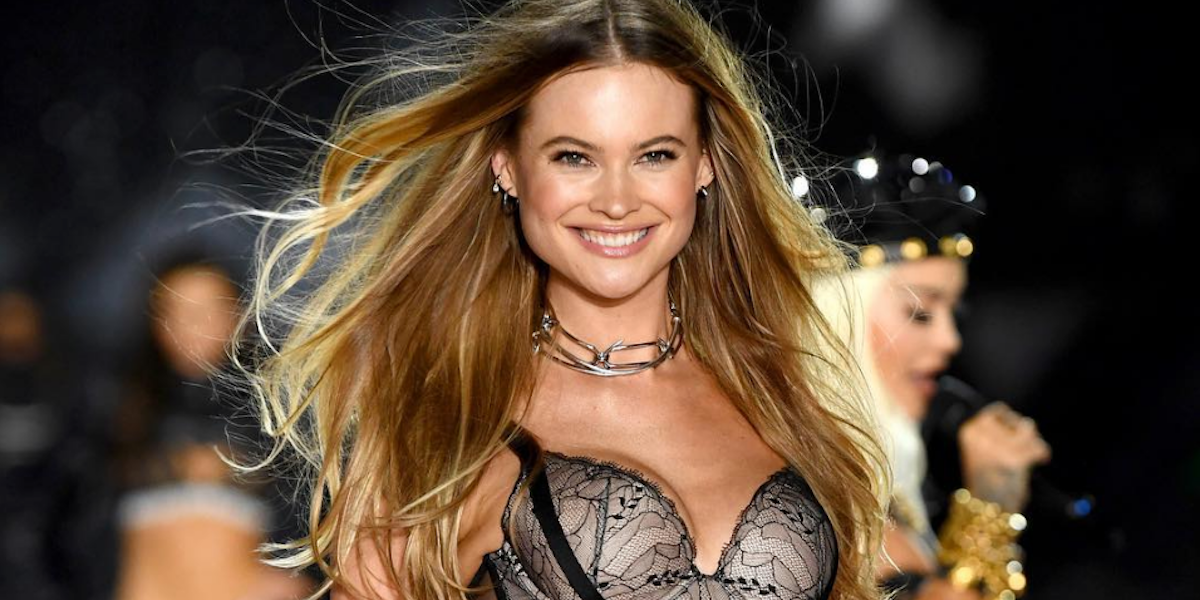 Victoria's Secret Fashion Show Is Trending: Here Are Three Things You Need To Know!