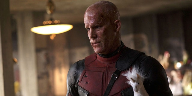 Deadpool Was Almost a Dad in the Sequel. Here's Wade Wilson's Greatest Fatherly Advice