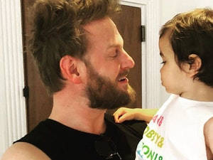 Today's Most-Liked Instagram Photos: Bobby Berk and Shangela
