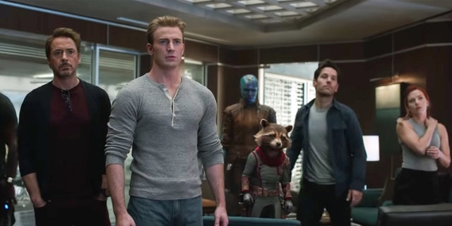 Quiz: Which Avenger Would You Beat in an Arm-Wrestling Match?