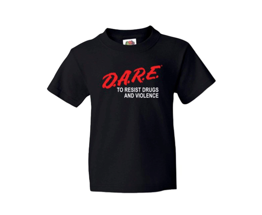 This '90s t-shirt that you definitely should not wear ironically