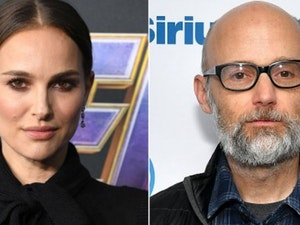Natalie Portman Denies Dating Moby When She Was a Teen, Calls Him 'Creepy'